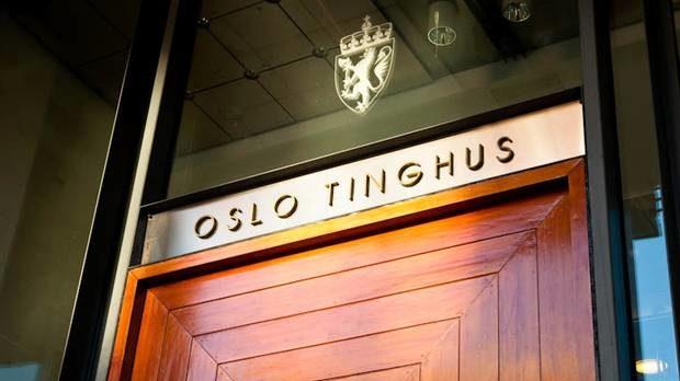 Oslo Tinghus